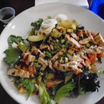 Tavern Cobb Salad