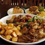 Foto de Fadi's Mediterranean Grill