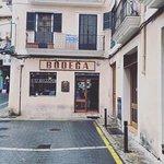 Foto van Bar Espana