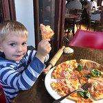 Bilde fra Archie's Restaurant and Pizzeria