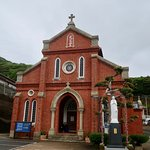 Aosagaura Church Picture
