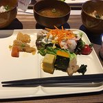 Vessel Hotel Campana Nagoya Photo