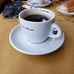 Bilde fra La Dea Bendata Caffe