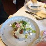 Restaurant Finsterwirt Foto