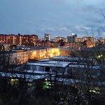 МетеоГорка, Екатеринбург.