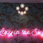 صورة فوتوغرافية لـ Lucy in the Sky Liverpool