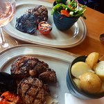 Foto di Middletons Steakhouse & Grill Watford