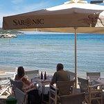 Zdjęcie Akrogiali Cafe Ouzeri