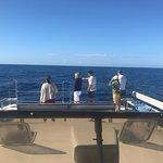 Valokuva: Monte Cristo Catamaran