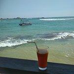 Zdjęcie Mamas Coral Beach Restaurant