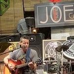 Photo de Joe's Cafe