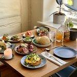 Bilde fra Restaurant MARV