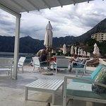 Balcony - HUMA Kotor Bay Photo