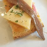 Bilde fra El Lugá Restaurante
