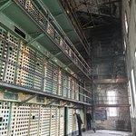 Old Idaho Penitentiary Photo