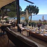 Foto de Pura Vida Beach Restaurant