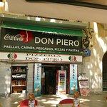 Foto van Pizzeria Don Piero