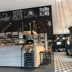 Photo of DELI Cafe by AZIMUT Hotels