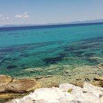 Portokalí Beach o Orange Beach.. Sempre una meraviglia! 😍😎