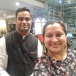 صورة فوتوغرافية لـ 24/7 Restaurant - The Lalit Mumbai