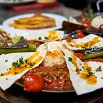 Photo de Sultan's Grill Authentic Turkish & Indian Cuisine