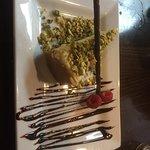 Bilde fra St. Moritz Restaurant