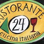 Bilde fra Ristorante 24