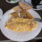 Foto de Magnolias Restaurante