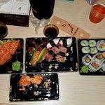 ภาพถ่ายของ Yi Sushi