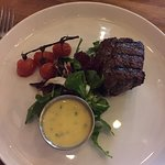 """Photo de Tiffney's Steakhouse """"The Home of Dry Aged Beef"""""""