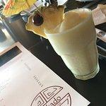 Foto de Mikado Japanese Steakhouse at Orlando World Center Marriott Resort