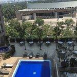 JW Marriott Hotel Mexico City Resmi