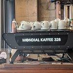Fotografija – Mondial Kaffee 328