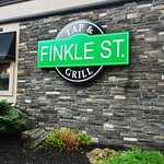 Roguetrippers visit the Finkle St Tap & Grill in Woodstock.