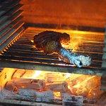 ภาพถ่ายของ Hungry Wolf's Steak & Ale House