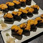 Nagomi Sushi照片