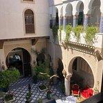 Foto di Restaurant Riad Salam
