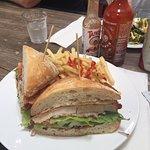 Foto de Wild Oak Cafe