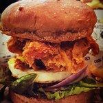 ภาพถ่ายของ Genuine Broaster Chicken