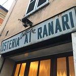 Zdjęcie Antica Osteria ai Ranari