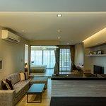 Grand Park Suite