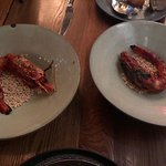 Photo de Tipsy Restaurant & Bar