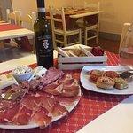 Billede af Gastronomia Ristorante Il Cervo