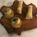 Foto de Aria Restaurant Sydney