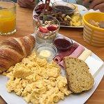Photo of Brunch Cafe