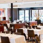 Australasia Restaurant and Bar