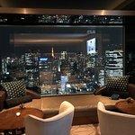 酒店Club Lounge環境