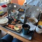 Souten Washoku日式早餐