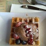 Bild från Restaurang Spira