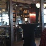 Cafe-Restaurant de Koning van Denemarken照片